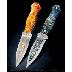 Daggers Montejano
